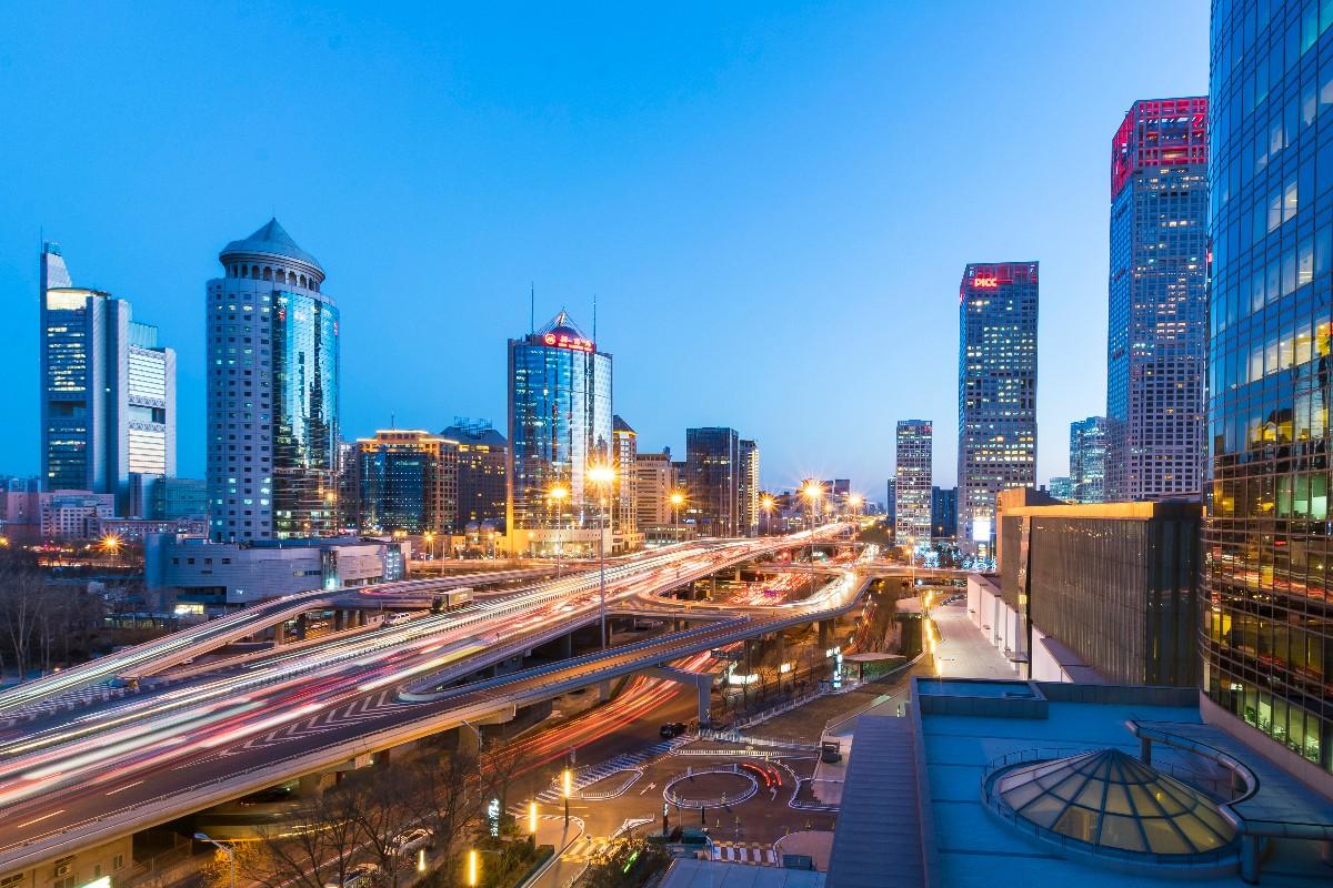 地摊经济不适合北京图片