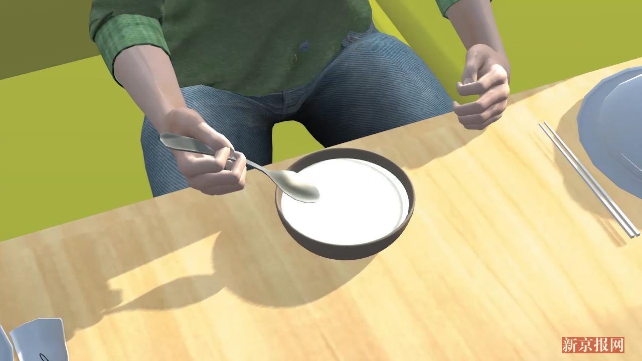 "3D:双皮奶爆炸致女子""毁容"" 事发""元凶""很多人厨房都有"