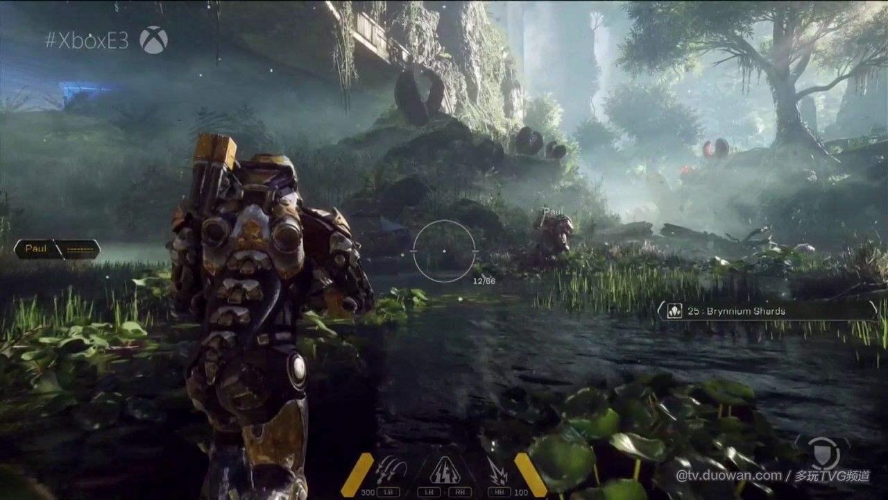 【关于冬天的散文】《圣歌》游戏难度遭批评 玩家建议增加敌人数量