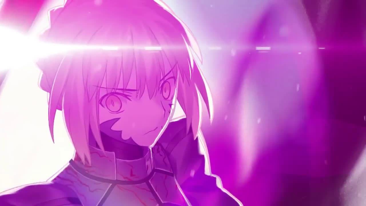 剧场版 Fate/stay night Heaven's Feel 第3章 spring song 新视