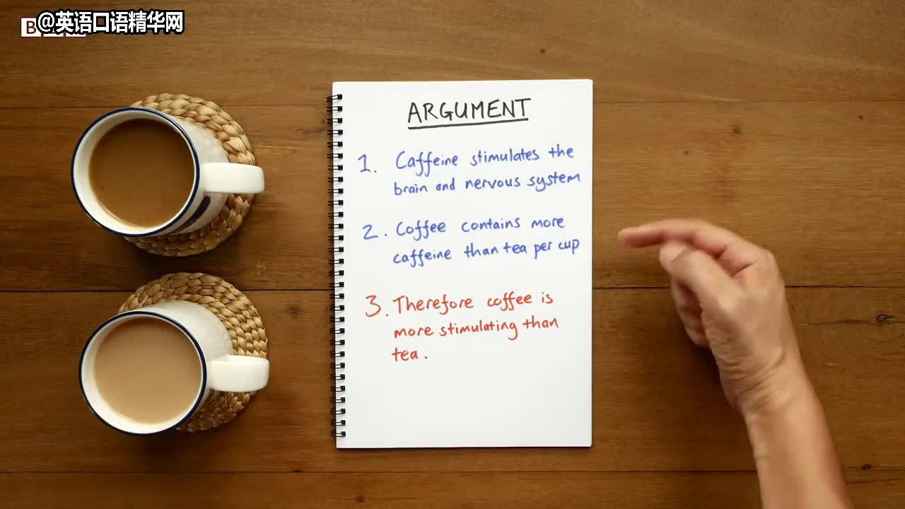 """英文视频:如何训练""""批判性思维"""""""
