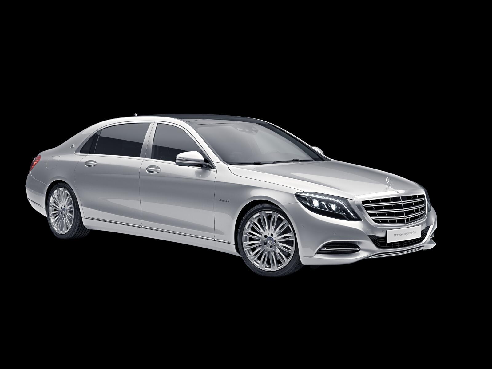 奔驰召回部分进口M级、GL级、GLE SUV、GLS SUV和S级汽车