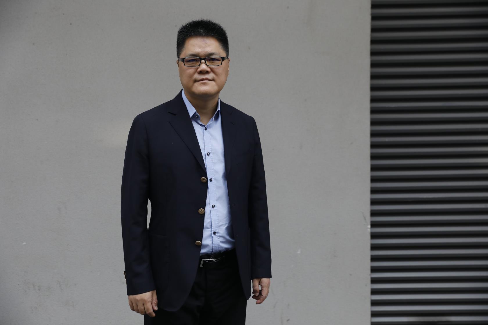 吉利莲中国总代理商魏文忠 :进口博览会令人期
