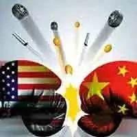大战再升级:中方果断出手,全球为之震动,美国已骑虎难下