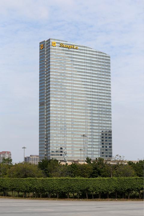 香格里拉半年融资费6180万美元增36%  内地发力二三线城市酒店入住率走低