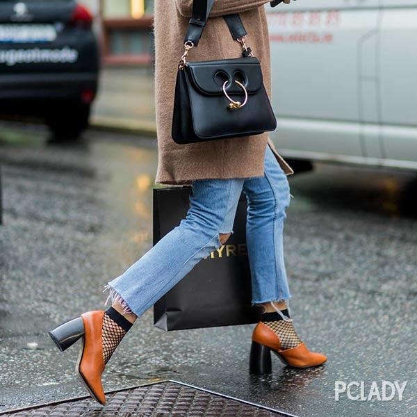 乡村风?这波春季美鞋趋势破除你的刻板印象