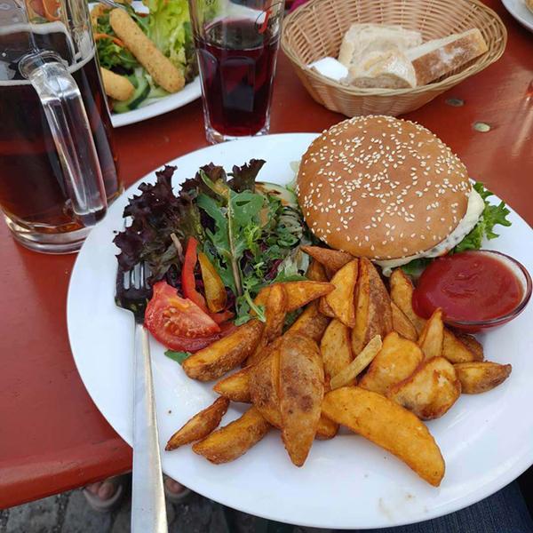 """""""吃货""""改变世界:小土豆如何成为欧洲人的主食?"""