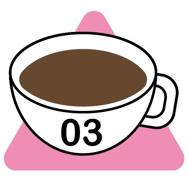 《美国来的硬汉咖啡,这次变粉了》