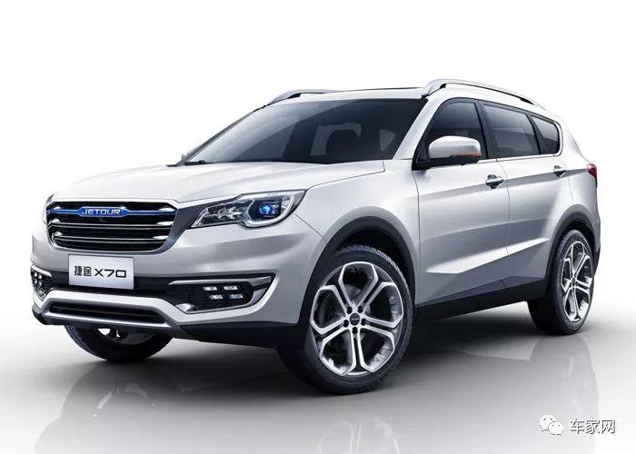 阳春三月去踏青 三款10万元自主SUV任你选