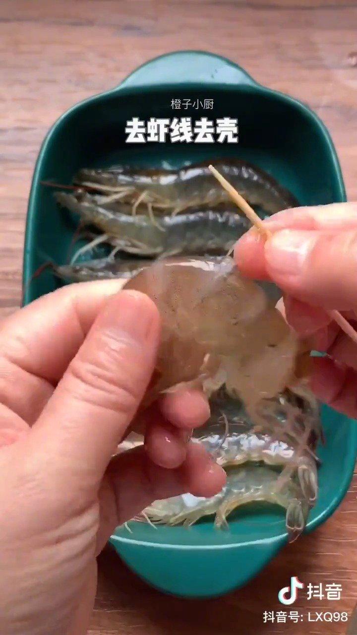 【虾滑豆腐汤】好喝低脂不怕胖,简直是鲜掉眉毛,做法简单,美食