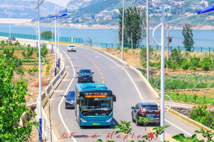 济南环华山湖马拉松比赛19日开赛 这波公交线路调整你要知道