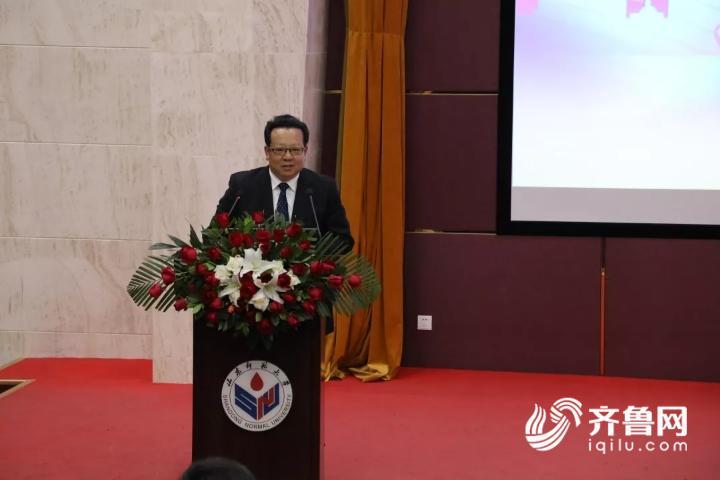 中国影视教育奔向何方?中国高等院校影视学会的会长这样说……