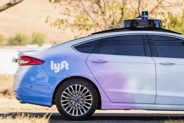 Lyft自动驾驶扩大规模,用旗下员工测试,但离成熟还有太远