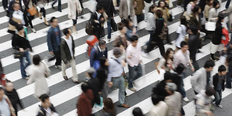 人口学专家:2018年的出生人口数据需要在更长时期里客观看待
