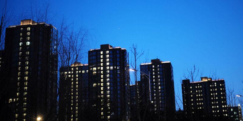 住宅增量逼近天花板 易居掘金存量市场