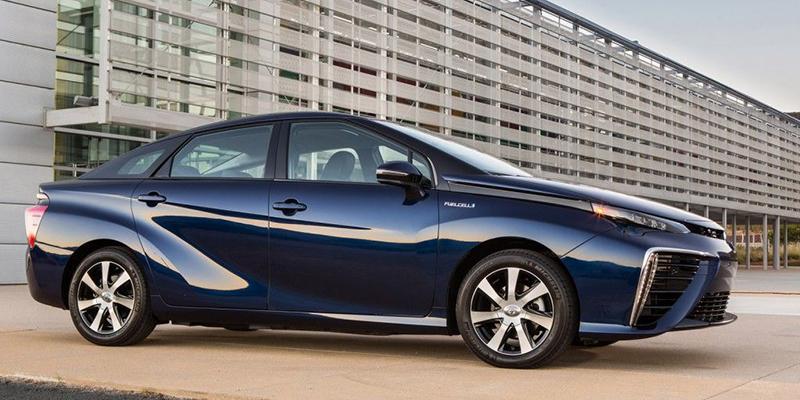 丰田将公开2万余项新能源专利,做大混动车蛋糕