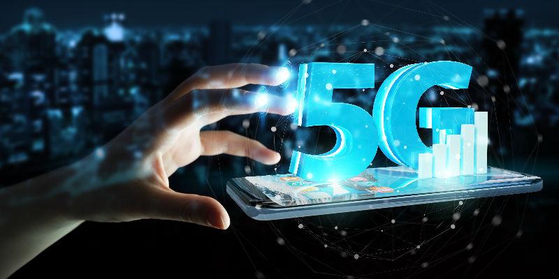 5G手机批量入市 但首批用户仍用4G业务