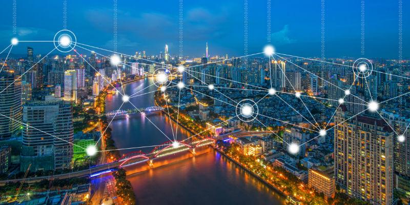 政研院|黄奇帆:建设智慧城市,我们要切记哪些原则?