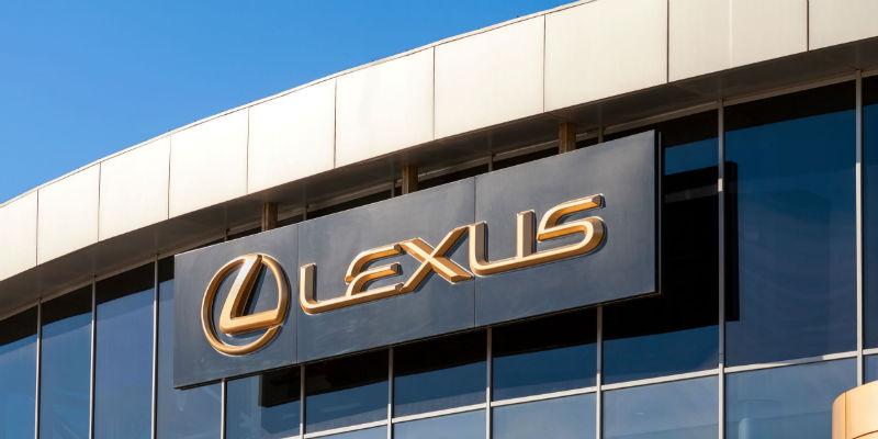 1-9月销量增幅领跑豪华车市场 雷克萨斯加速冲击年销20万辆