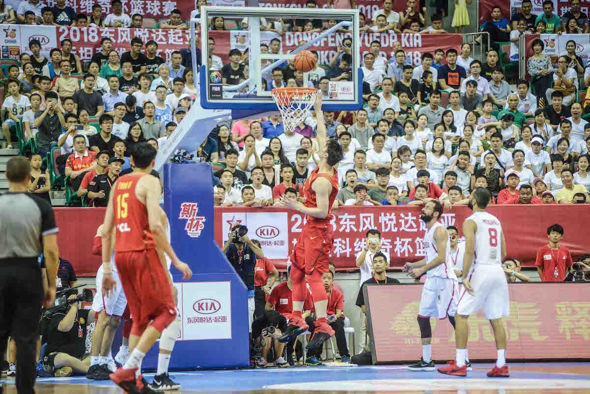 禹唐推荐 | 2020年重点篮球赛事营销赞助项目