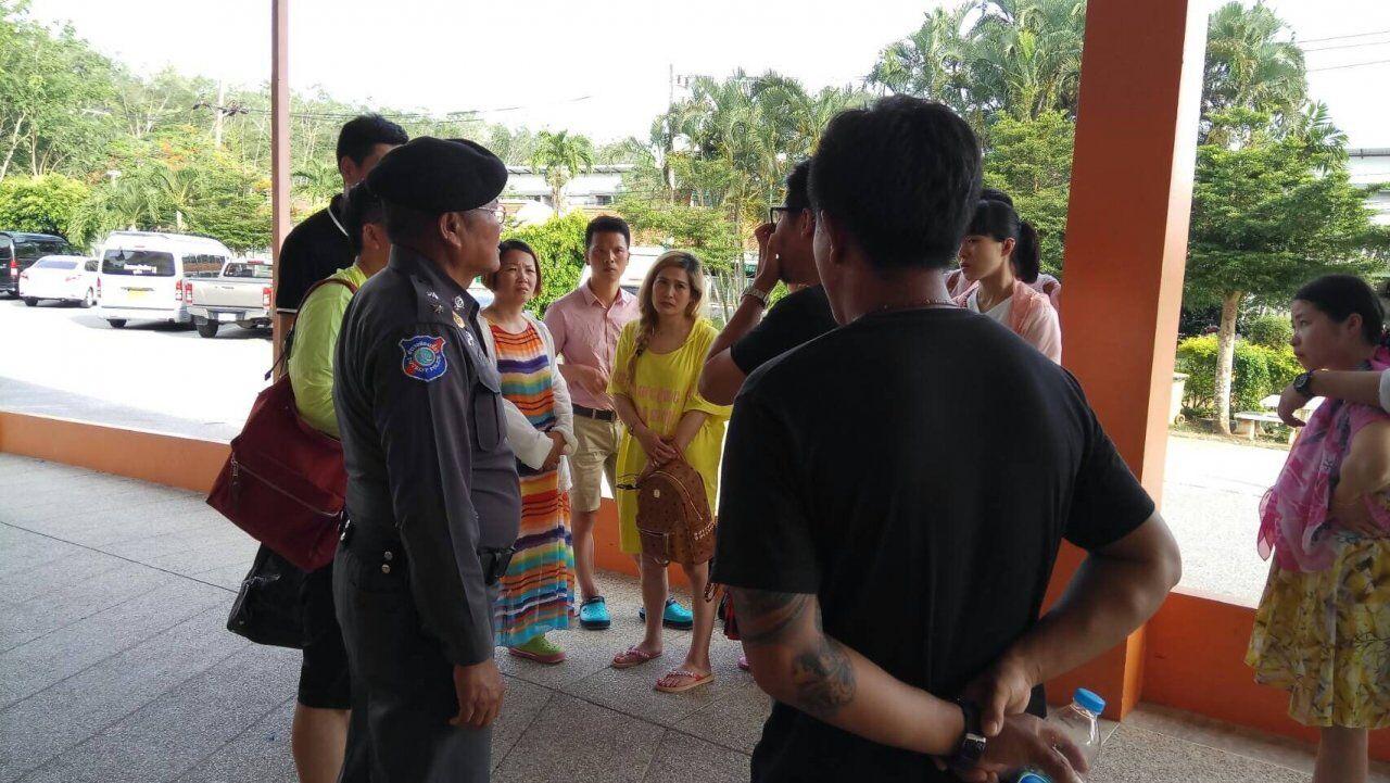 47岁中国游客泰国玩水上滑翔伞 心脏病突发后死亡