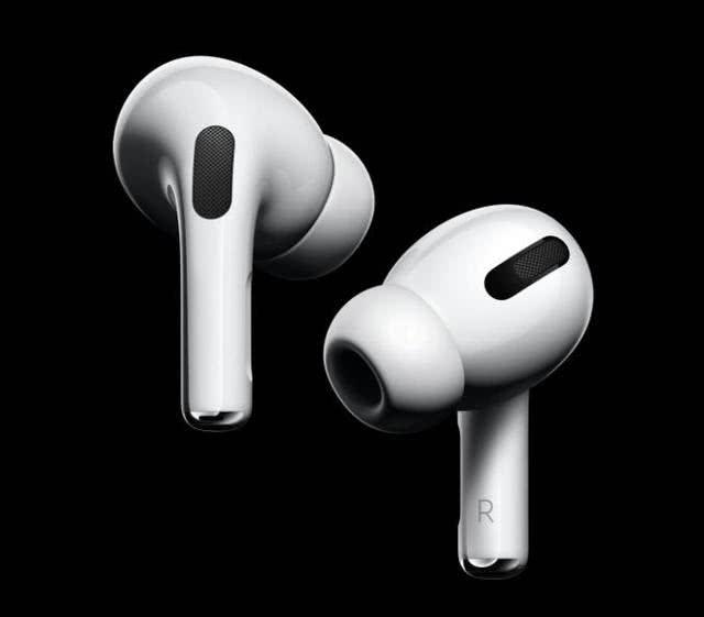 音质最好耳机竟不是苹果AirPods Pro 第一是它