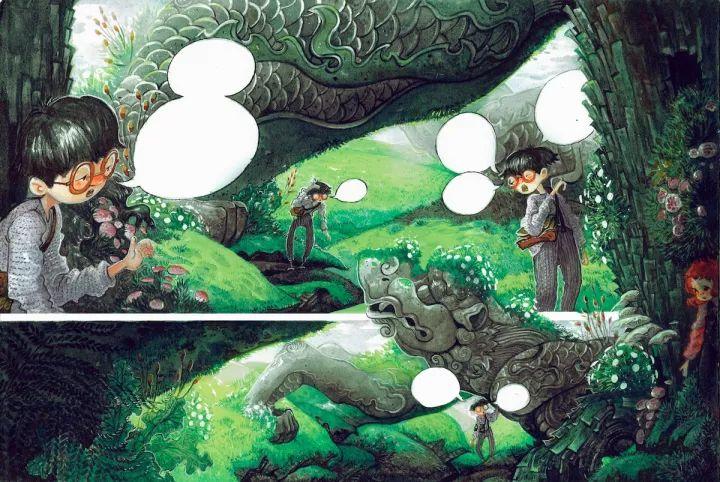 今晚开课!丙烯 水彩手绘动漫插画8节提高课报名啦!实现自己的创作之路