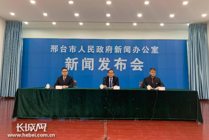 邢台市化工行业安全生产整治攻坚