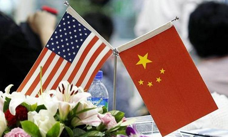 特朗普会见刘鹤:希望共同努力解决经贸关系存在的问题