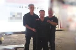 """琼海""""11·19纵火案""""嫌犯落网"""