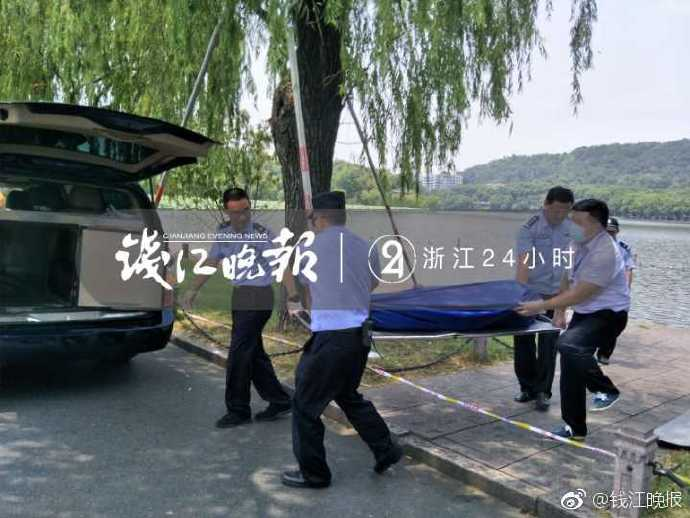 突发!西湖断桥边游客发现一男子漂浮湖中,法医确认身亡