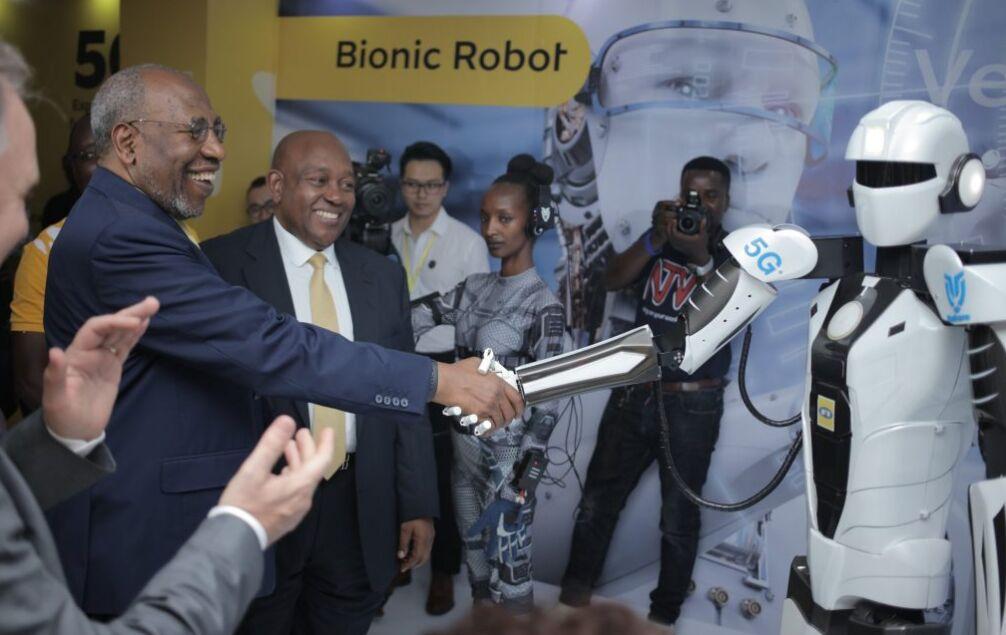 乌干达有望成东非首个拥有5G的国家,中兴通讯提供支持