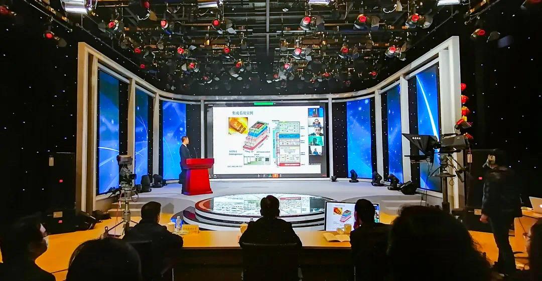 上海金山举办半导体行业资源对接会 ,科学利用土地资源促发展