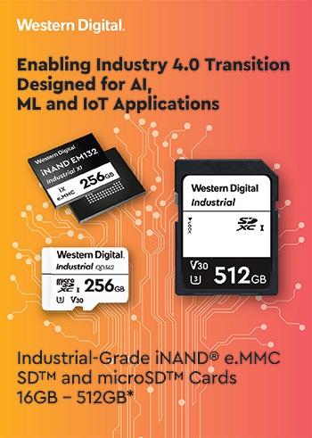 TLC也很长寿!西数全新品类SSD首发