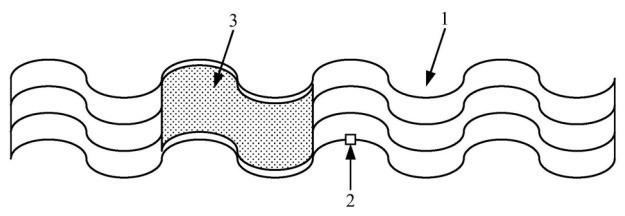 小米申请智能围巾专利 可自动调节温度松紧