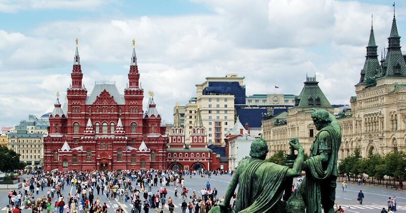 俄罗斯红场4日至9日将关闭参观 为胜利日阅兵做准备少年何愁