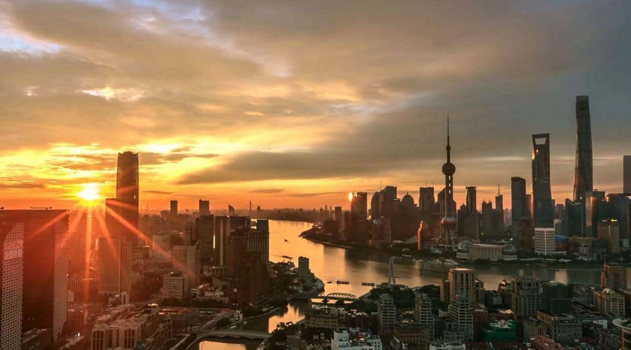 《大上海》短视频播放超5000万,话题阅读量近3000万成网红