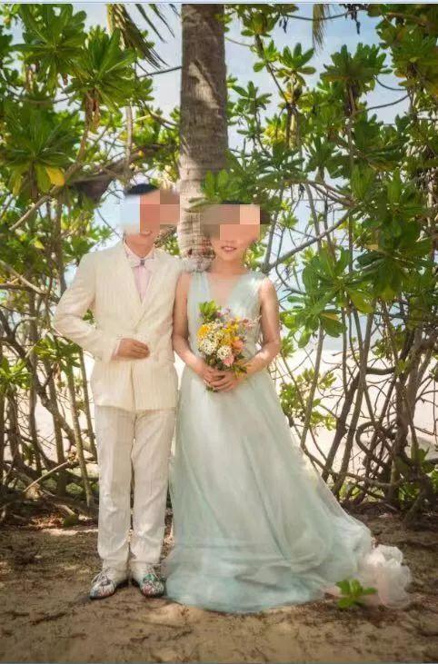 婚结完了婚纱照还没到手 上百名消费者投诉寻拍婚纱摄影
