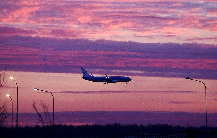 俄将实施航空乘客黑名单制度 有人将被禁飞1年