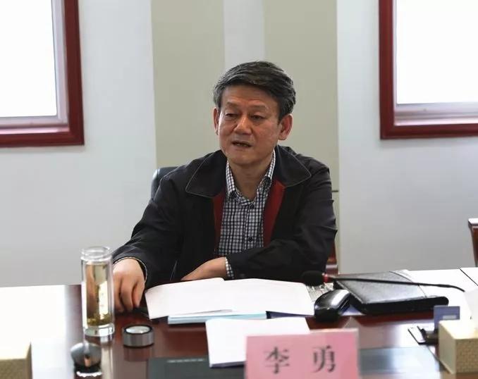 山东高院副院长李勇落马 曾任济南中院院长(图)