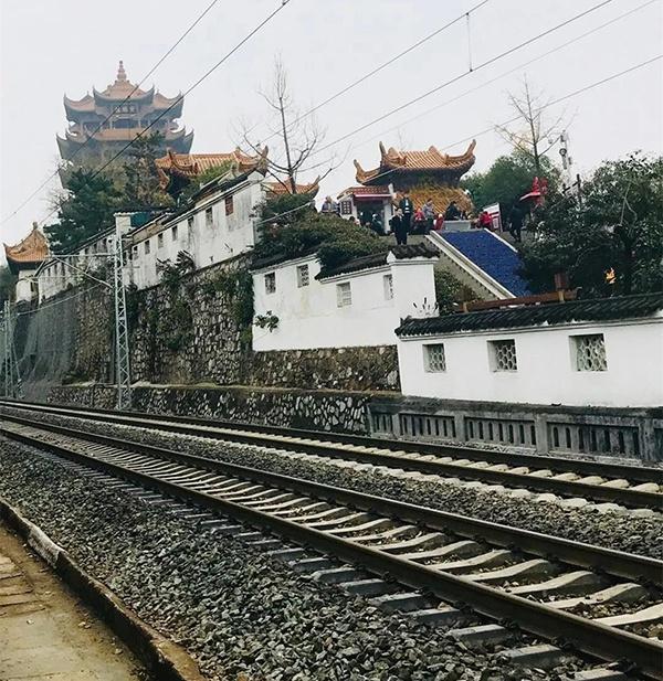 「杏悦主管」国铁建完杏悦主管成武汉首例地图片