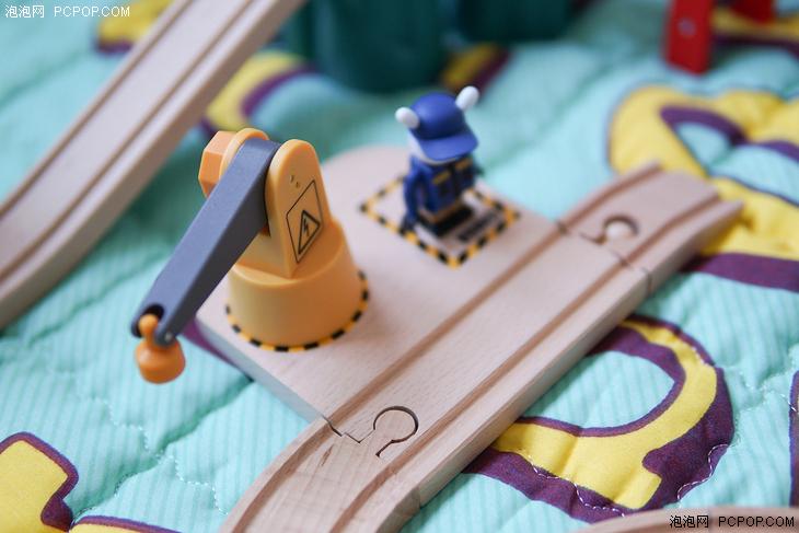 又一个套装玩具米兔轨道试玩v套装火车玩具开箱积木卖小米广告词大全图片