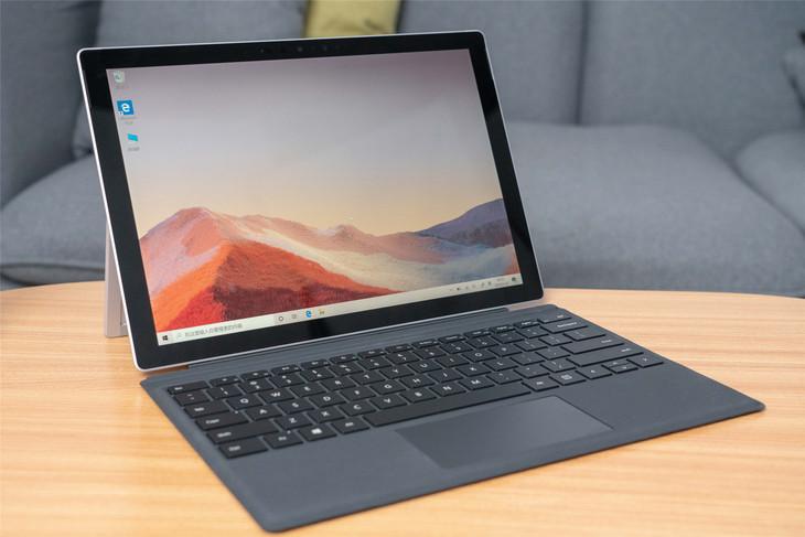 向完美更进一步 微软Surface Pro 7深度评测