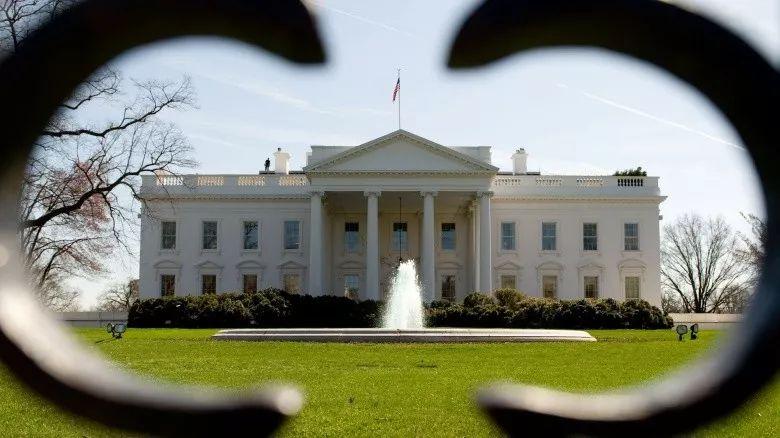 ▲美国白宫(盖帝图像)