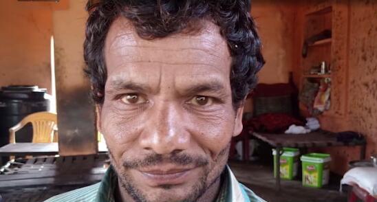愤怒的小鸟?被当成杀子凶手,印度男子遭乌鸦追啄3年