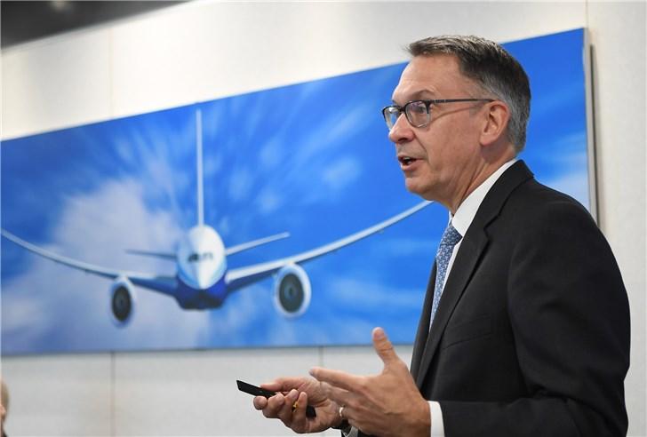 波音预测未来20年中国民用航空市场总值达2.9万亿美元