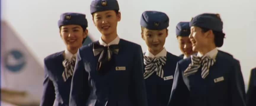 【中国机长】催泪混剪:请相信我们的机长,我们会一起回家!