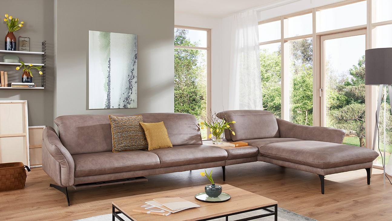 威勒家具在居然之家扩充新店面,