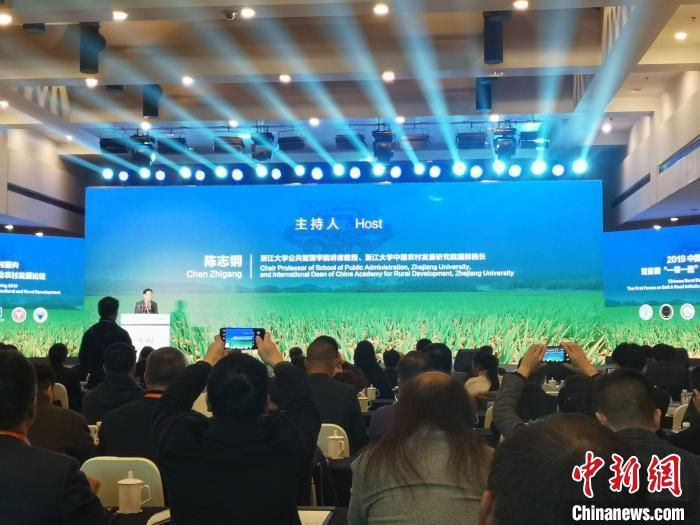 """专家谈""""粮食挑战"""":科技赋能农业 效益留给农民"""