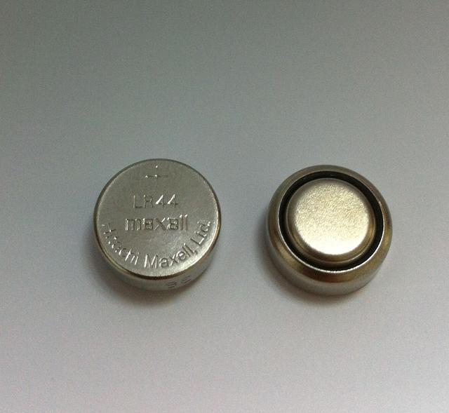 纽扣电池吞下肚 1岁婴儿食道被烧烂 未来或有后遗症